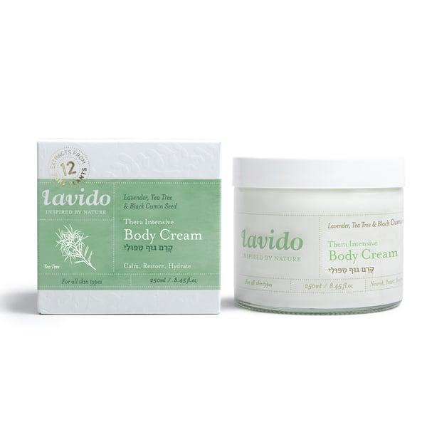 Lavido Thera-Intensive Body Cream