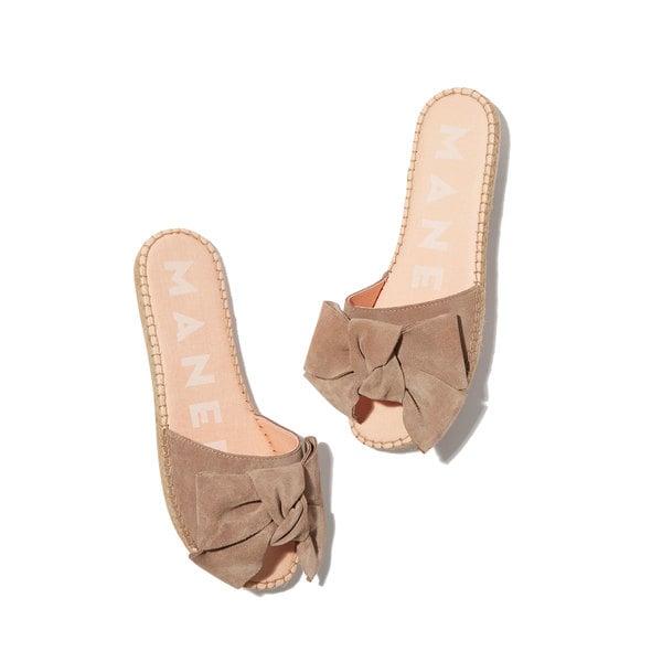 Manebi Versailles Sandals