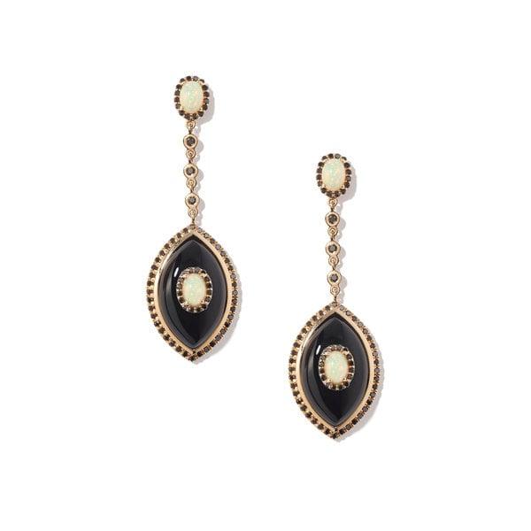 Marlo Laz Icon Earrings