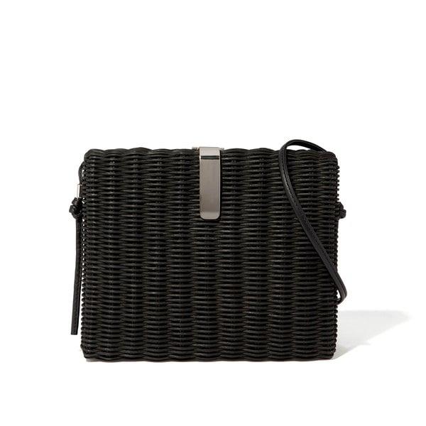 Rachel Comey Rona Straw Crossbody Bag