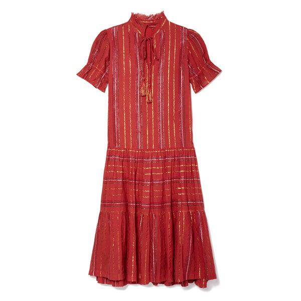Apiece Apart Los Altos Dress