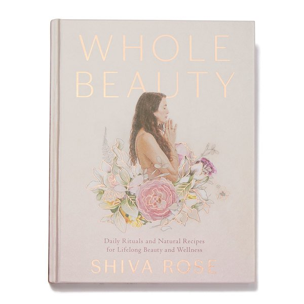 Workman Publishing Whole Beauty