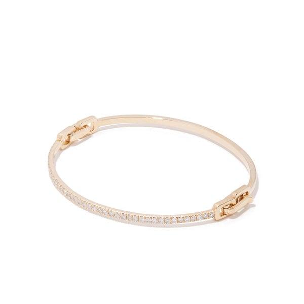 Sophie Ratner Slim Hinge Bracelet