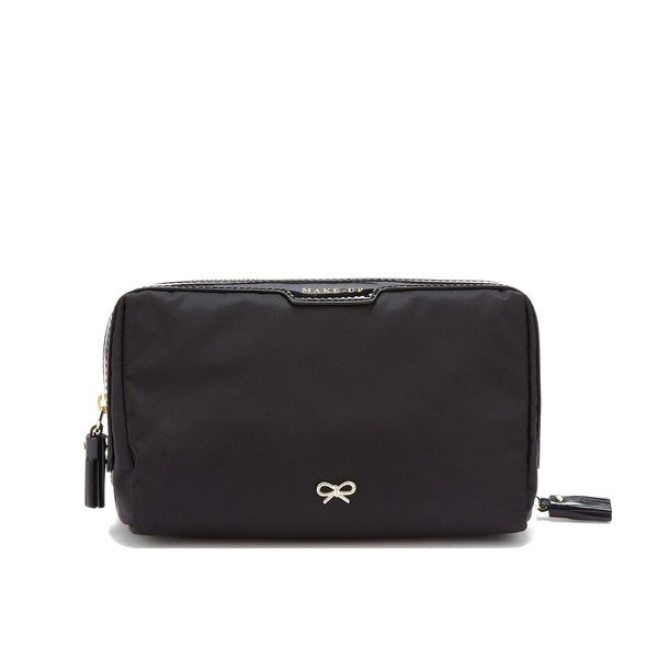 Anya Hindmarch Small Makeup Zip Pouch