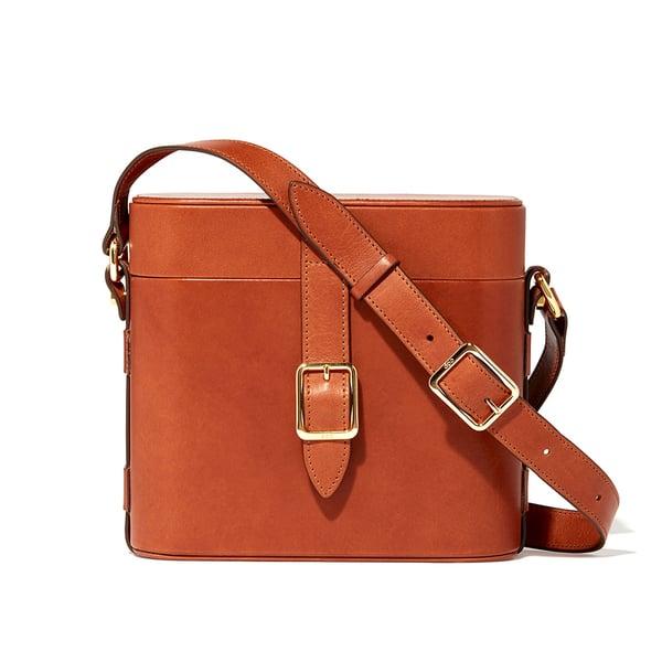 Officina del Poggio Safari Handbag