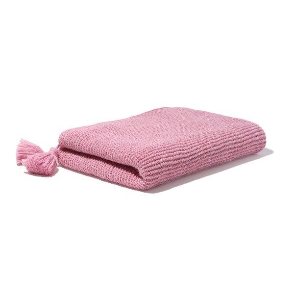 Oeuf NYC Bebe Baby Alpaca Blanket
