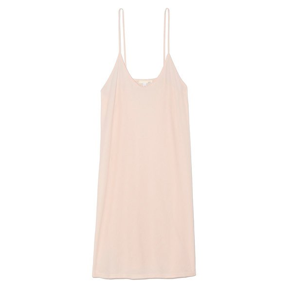 "Skin Sexy Slip Dress - 34"""