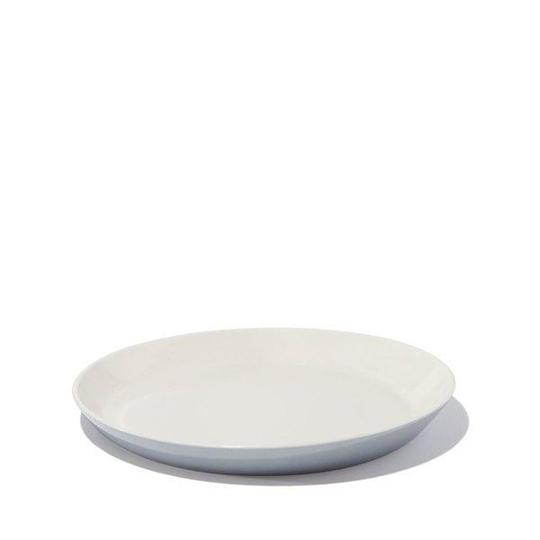 Anne Black  Tilt Plate, Large