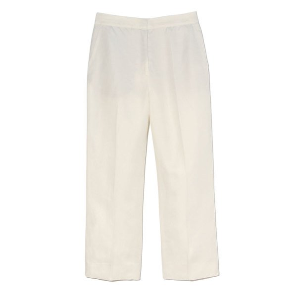 G. Label Eileen Cropped Suit Pant
