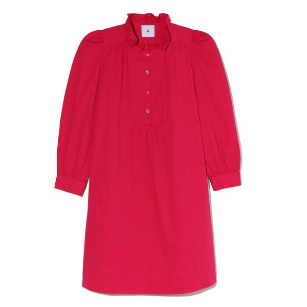 G. Label Alyssa Popover Dress