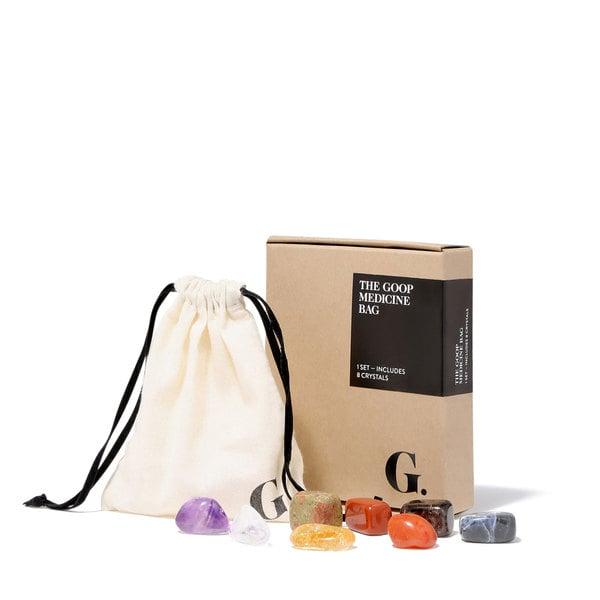 goop The goop Medicine Bag