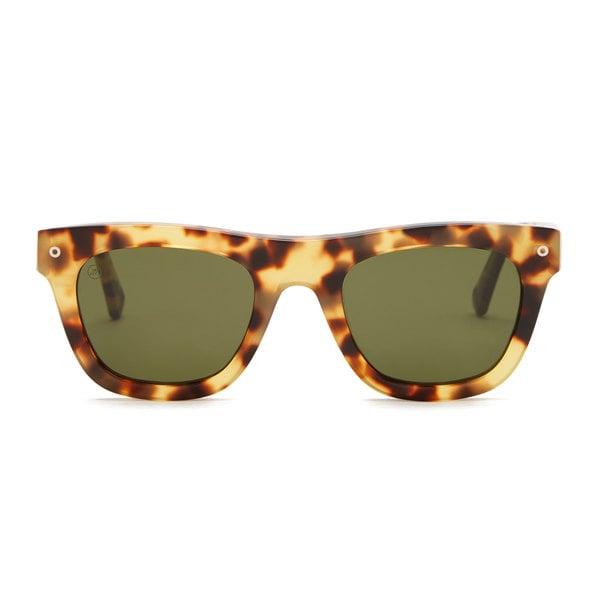Electric Anderson Tortoise Sunglasses