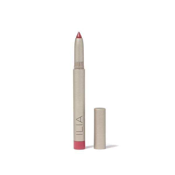 ILIA Satin Cream Lip Crayon