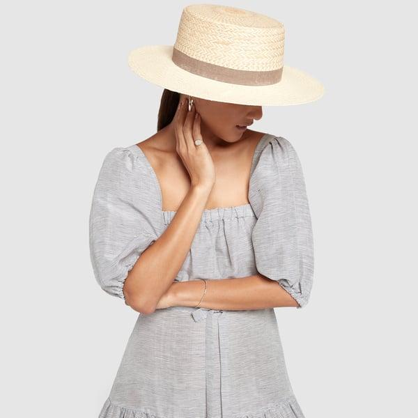 KIN THE LABEL Brisa Hat