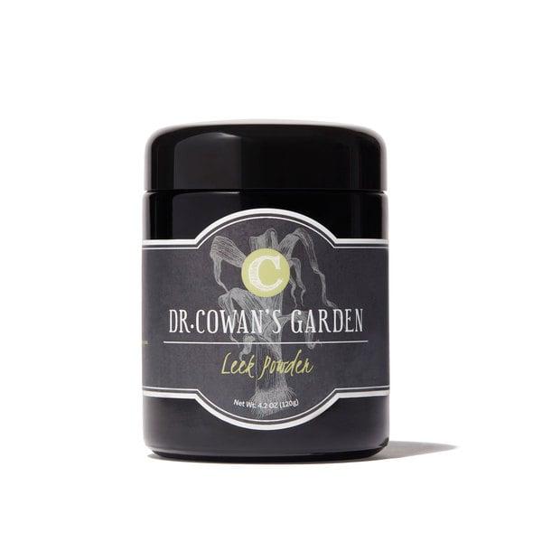 Dr. Cowan's Garden Leek Powder