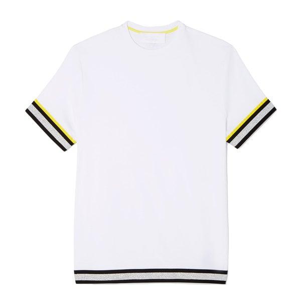 No Ka'Oi Stripe Cotton Kai T-Shirt