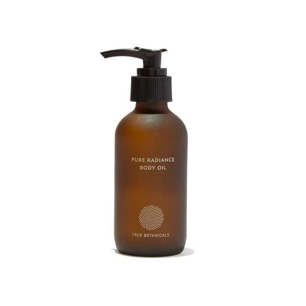 True Botanicals Pure Radiance Body Oil