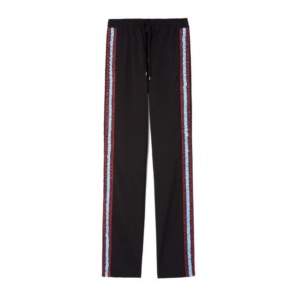 No. 21 Wool Track Pants
