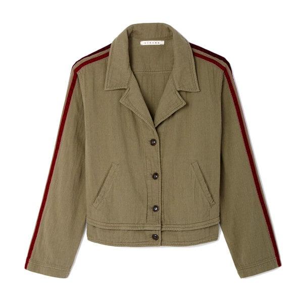 Xirena Becker Army Jacket
