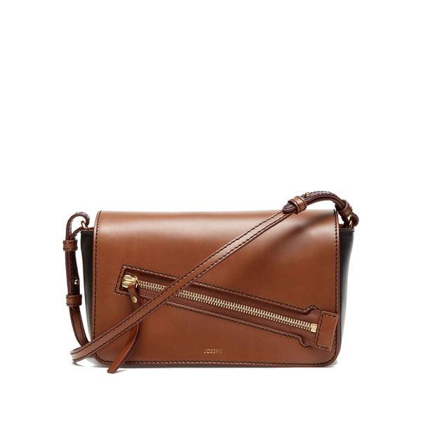 Joseph Warwick Zipper Bag