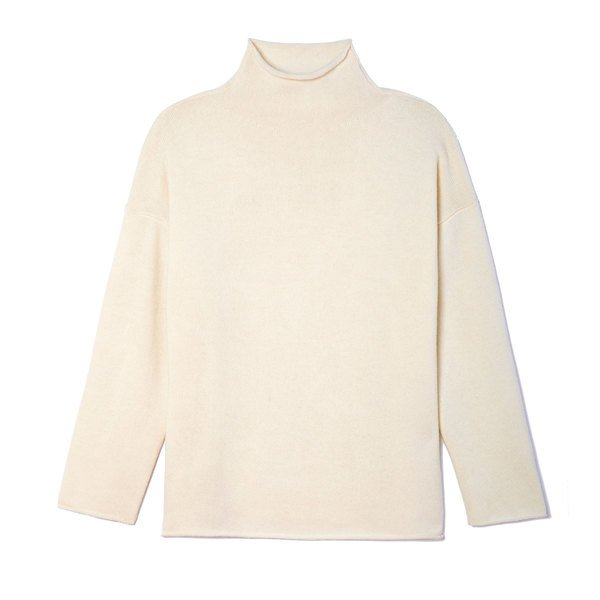 G. Label Liz Roll-Neck Sweater