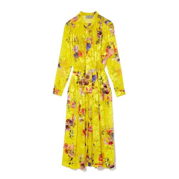 Preen By Thornton Bregazzi Lupin Dress