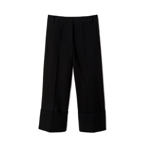 Tibi Anson Stretch Tuxedo Pants