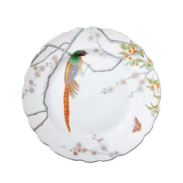 goop x CB2 Chelsea Dinner Plate