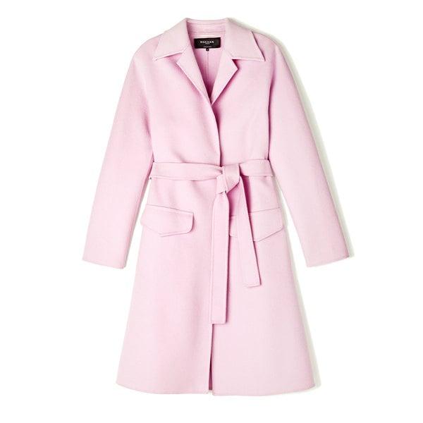 Rochas Noto Coat