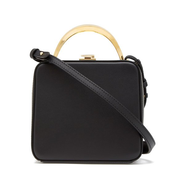 The Volon Cube MC Handbag