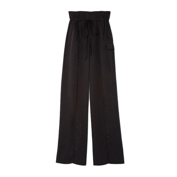 Rejina Pyo Eve Silk Twill Trousers