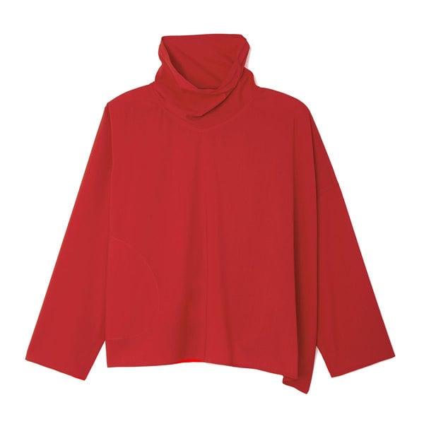 Sofie D'Hoore Bright Virgin Wool Top
