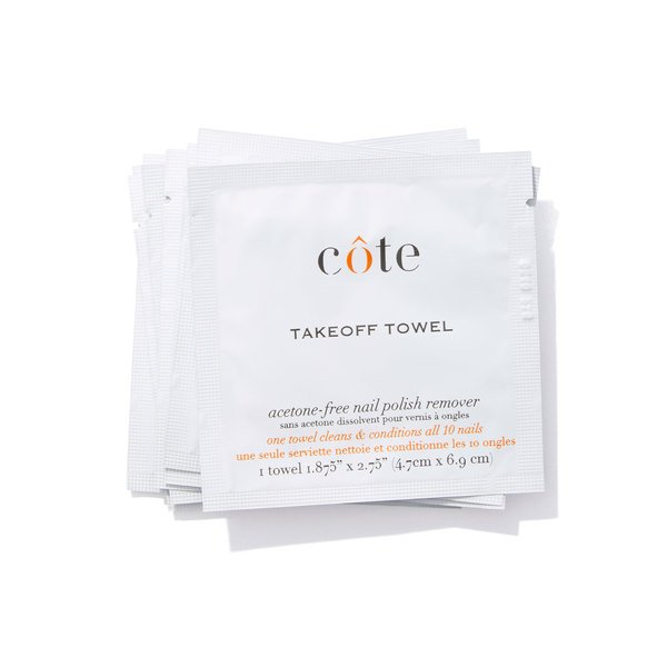 Côte Takeoff Towel