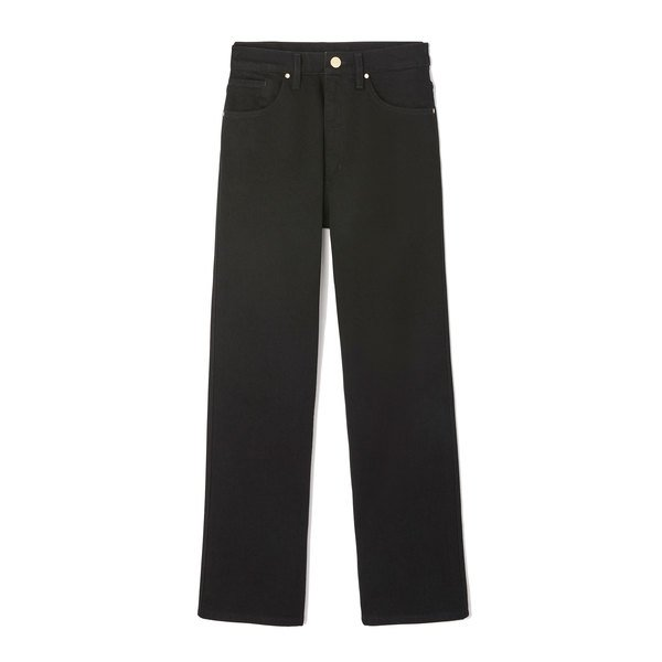 Goldsign The A Straight-Leg Jean