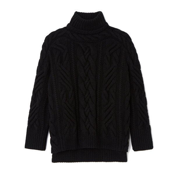 Spencer Vladimir In The Family Cashmere-Blend Sweater