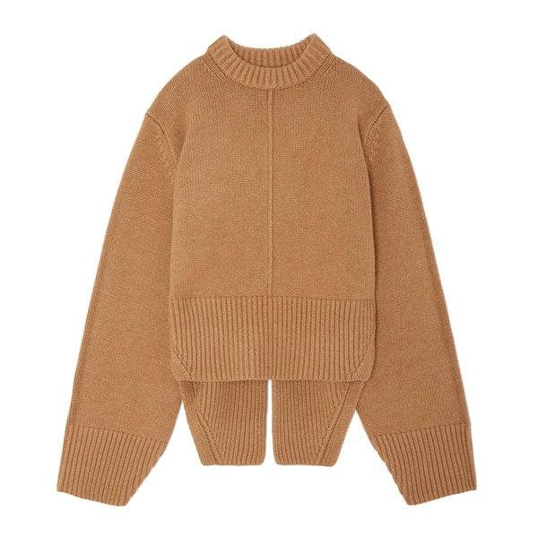 Khaite Virginia Sweater