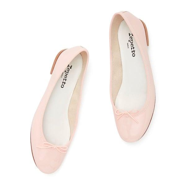 Repetto Cendrillon Ballet Slipper
