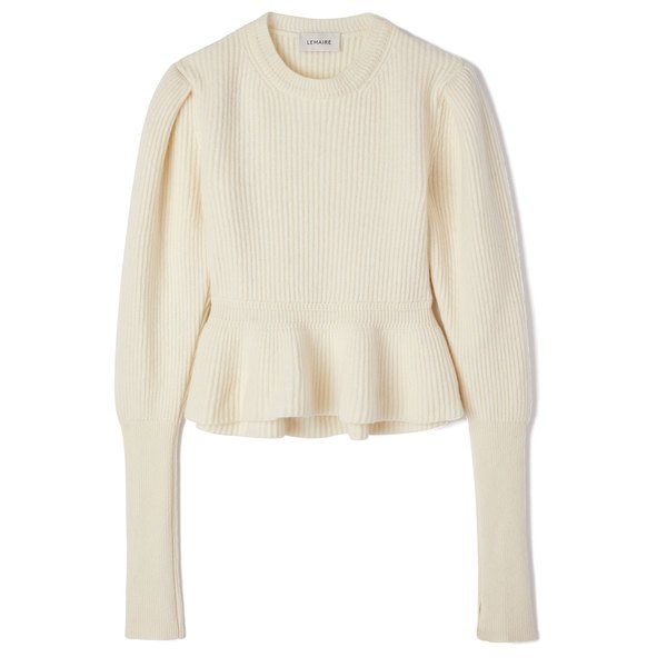 Lemaire Puffy Sweater
