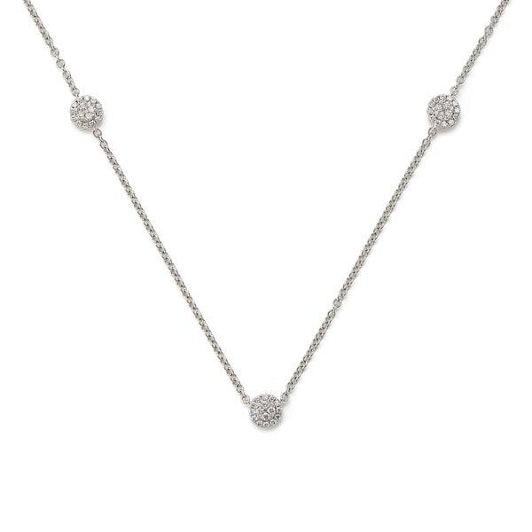 Sara Weinstock Reverie Diamond Necklace