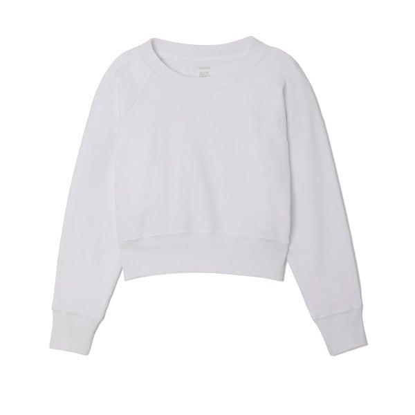 x Karla The Crop Sweatshirt