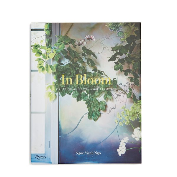 Penguin Random House In Bloom: Creating and Living With Flowers
