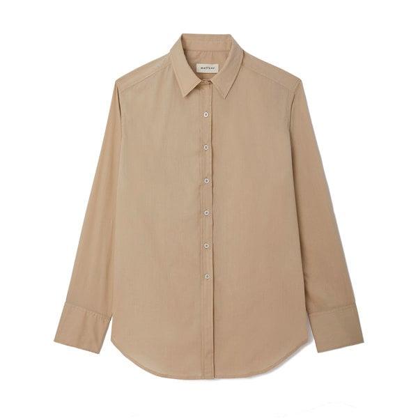 Matteau The Long-Sleeve Shirt