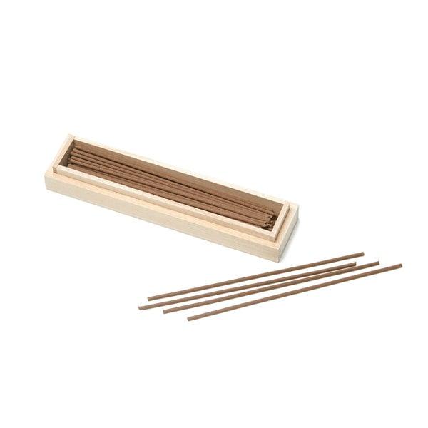 Tennen Studio Ironwood Thorn Long Stick Incense Box of 50