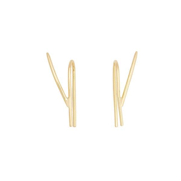 KATKIM Wishbone Ear Hooks