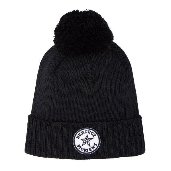 Perfect Moment Patch Beanie II
