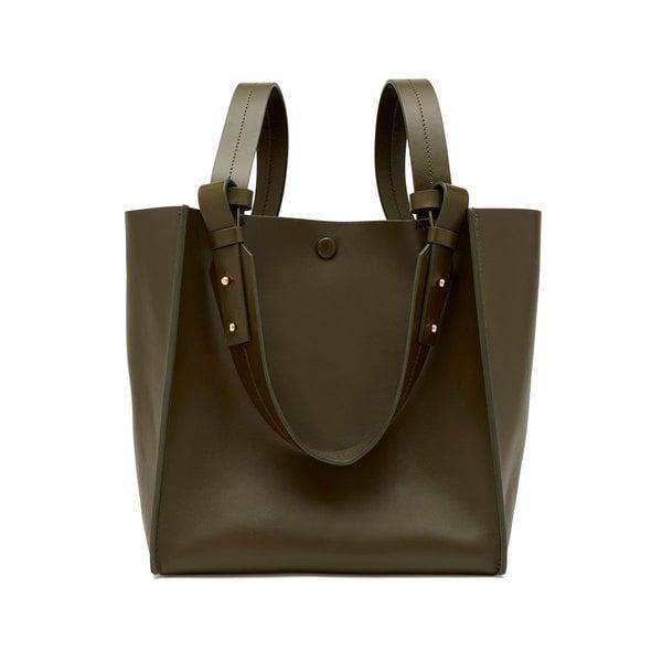 Sophie Hulme Cube Small Handbag