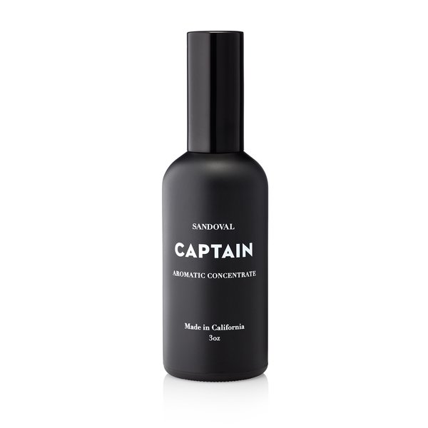 Sandoval Aromatic Concentrate in Captain