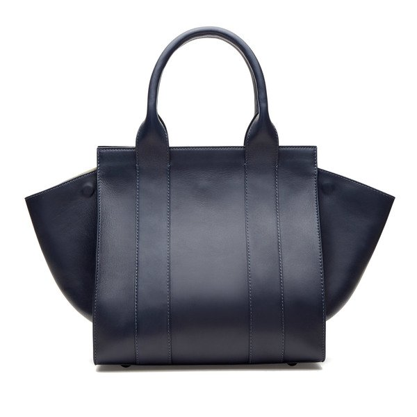 LumillaMingus The Bond Street Maxi Bag
