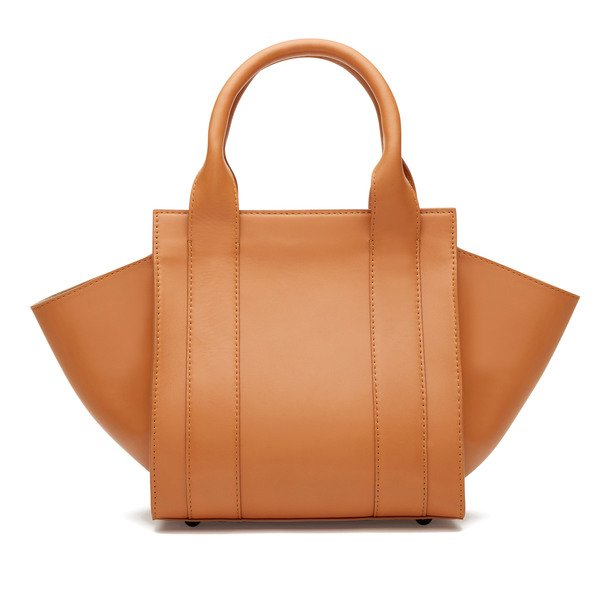 LumillaMingus The Bond Street Mini Bag