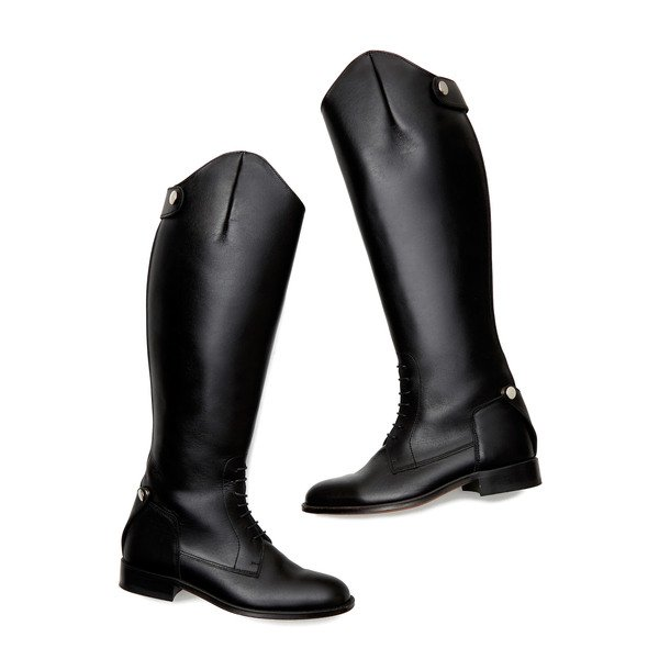 JJ Gray  Luther Tall Boots